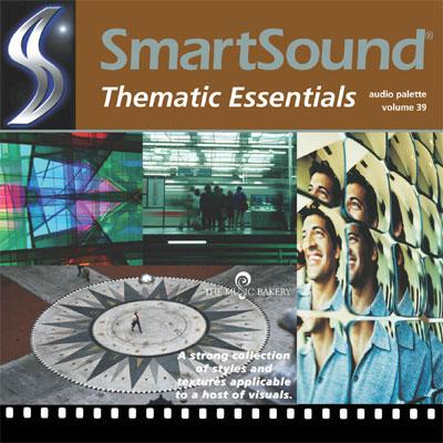 Thematic Essentials