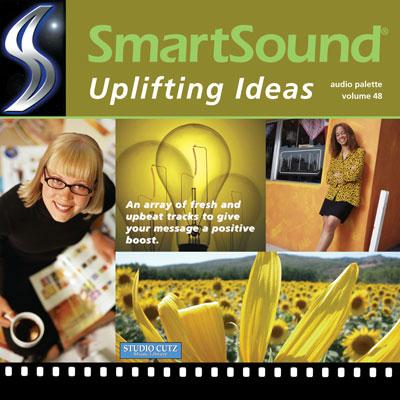 Uplifting Ideas