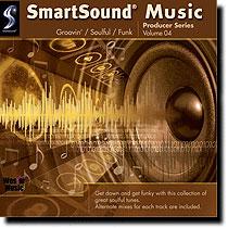 Groovin'  / Soulful / Funk (PS04)