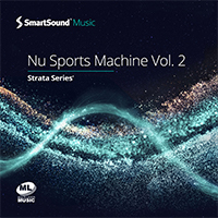 Nu Sports Machine Vol 2